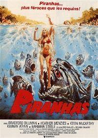 Piranhas [1978]