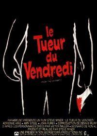 Vendredi 13 : Le tueur du vendredi [#2 - 1982]