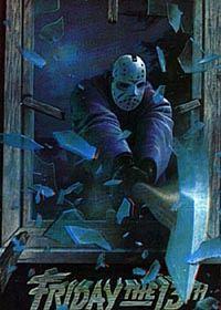 Vendredi 13 : Meurtres en trois dimensions #3 [1983]