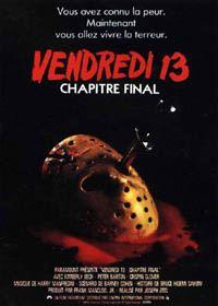 Vendredi 13 : Chapitre final #4 [1984]