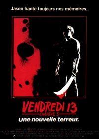 Vendredi 13 : Une nouvelle terreur #5 [1985]