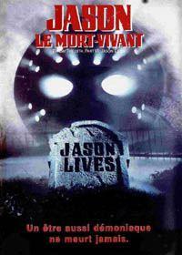 Vendredi 13 : Jason le mort-vivant #6 [1987]
