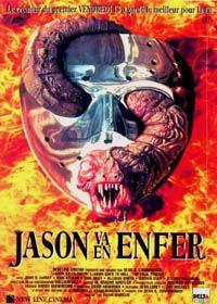 Vendredi 13 : Jason va en enfer #9 [1994]