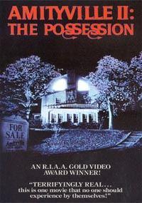 Amityville II - Le possedé [1983]