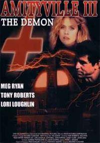 Amityville 3-D : Le démon [1983]