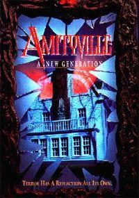Amityville - Darkforce [1993]