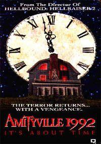 Amityville 1993 - Votre heure a sonné [1993]