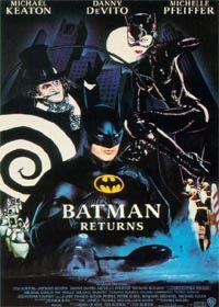 Batman le défi [1992]