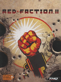 Red Faction 2 : Red Faction II - PSN