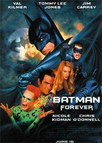 Batman forever [1995]