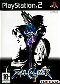 Soul Blade : SoulCalibur II [2003]