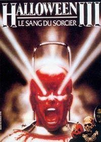 Halloween, la nuit des masques : Halloween original : Halloween 3 [1983]
