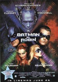 Batman et Robin [1997]