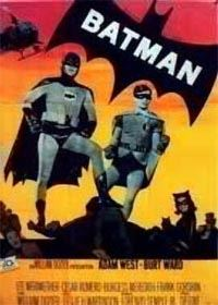 Batman : le film [1966]