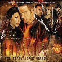 Farscape - La Bande Originale [2000]