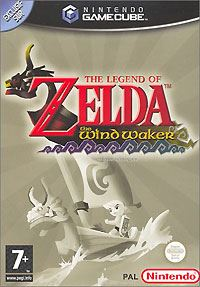 Zelda : The Wind Waker [2003]
