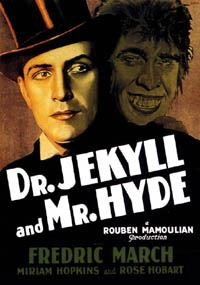 Dr Jekyll et Mr Hyde [1933]