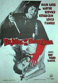 Dr Jekyll et Mr Hyde : Dr. Jekyll et Sister Hyde [1972]