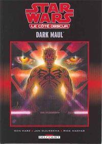Star Wars : Le Côté Obscur : Dark Maul #2 [2003]