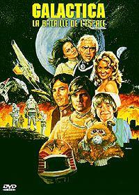 Battlestar Galactica : Galactica, la bataille de l'espace [1978]