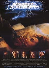 Mary Shelley's Frankenstein [1995]