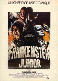 Frankenstein Junior [1974]