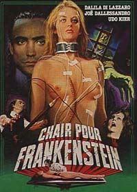 De la chair pour Frankenstein [1974]