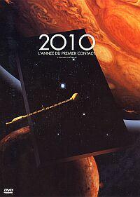 2001, L'odyssée de l'espace : 2010 - L'année du premier contact [1985]