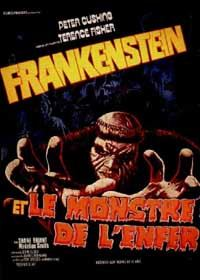 Frankenstein et le monstre de l'enfer [1976]