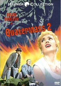 Quatermass : La Marque [1957]