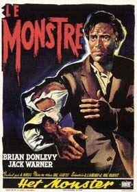 Quatermass : Le Monstre [1955]