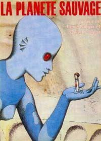 La Planète sauvage [1973]