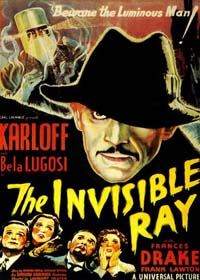 Le Rayon invisible [1936]