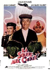 La Soupe aux choux [1981]