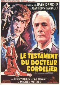 Le Testament du docteur Cordelier [1959]