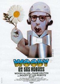 Woody et les robots [1973]