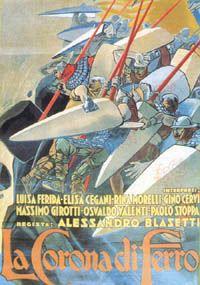 La Couronne de fer [1943]
