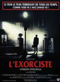 L'Exorciste [1973]