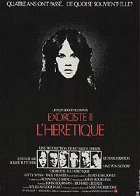 L'Exorciste : L'Hérétique [1977]
