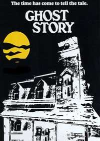 Ghost Story : Le Fantome de Milburn [1981]