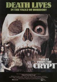 Les Contes de la crypte : Histoires d'outre-tombe [1972]