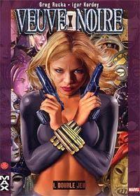 La Veuve Noire : Double Jeu #1 [2003]