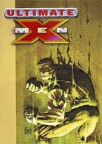 Ultimate X-Men [2001]