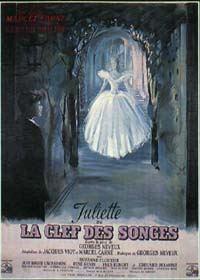 Juliette ou la Clé des songes [1951]