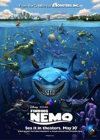 Le Monde de Némo [2003]