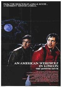 Le Loup-garou de Londres [1981]