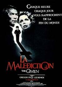 Damien La malediction : La Malédiction [#1 - 1976]