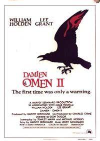 Damien, la malédiction II #2 [1978]