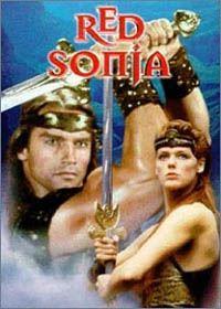 Red Sonja : Kalidor [1985]