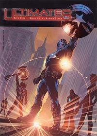 Les Vengeurs : Marvel Ultimates [2002]
